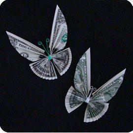 money fairies