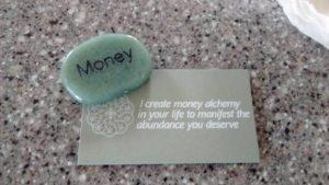 moneystone